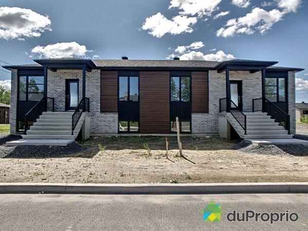 rue de la Toundra - Par Constructions Grantham, Drummondville (Drummondville) à vendre