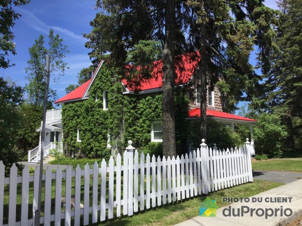 659 rue Notre-Dame Est, Thetford Mines for sale