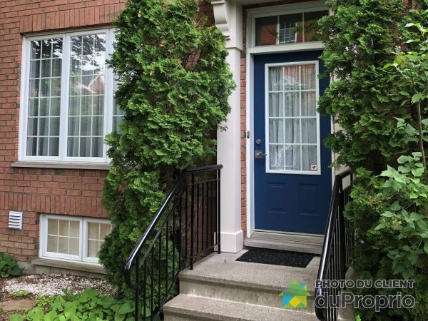 Property sold in St-Laurent