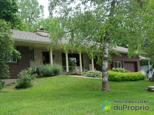 Property sold in Lacolle