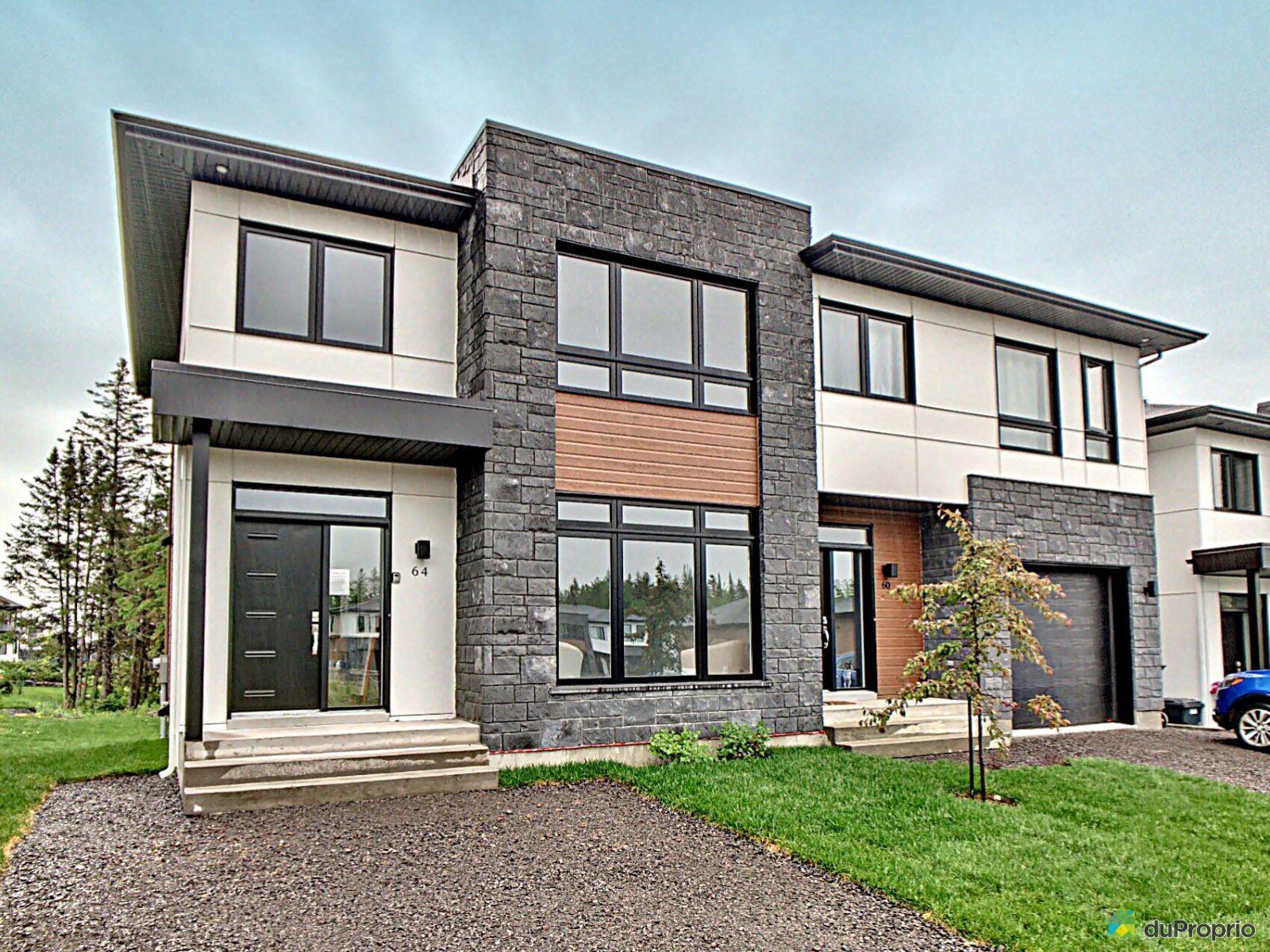 69 rue des Mélèzes - Quartier du Hameau - Par Construction McKinley, Boischatel for sale