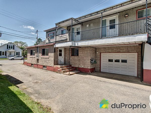 356A-356B, rue Saint-Laurent, Trois-Rivières (Cap-De-La-Madeleine) for sale