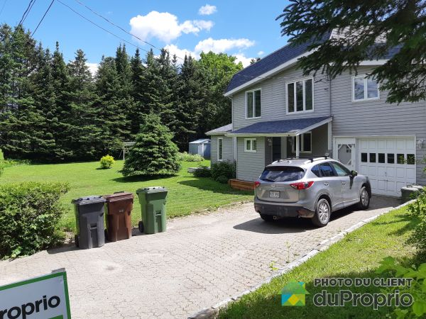 Landscaping - 178 rue des Grives, Asbestos for sale