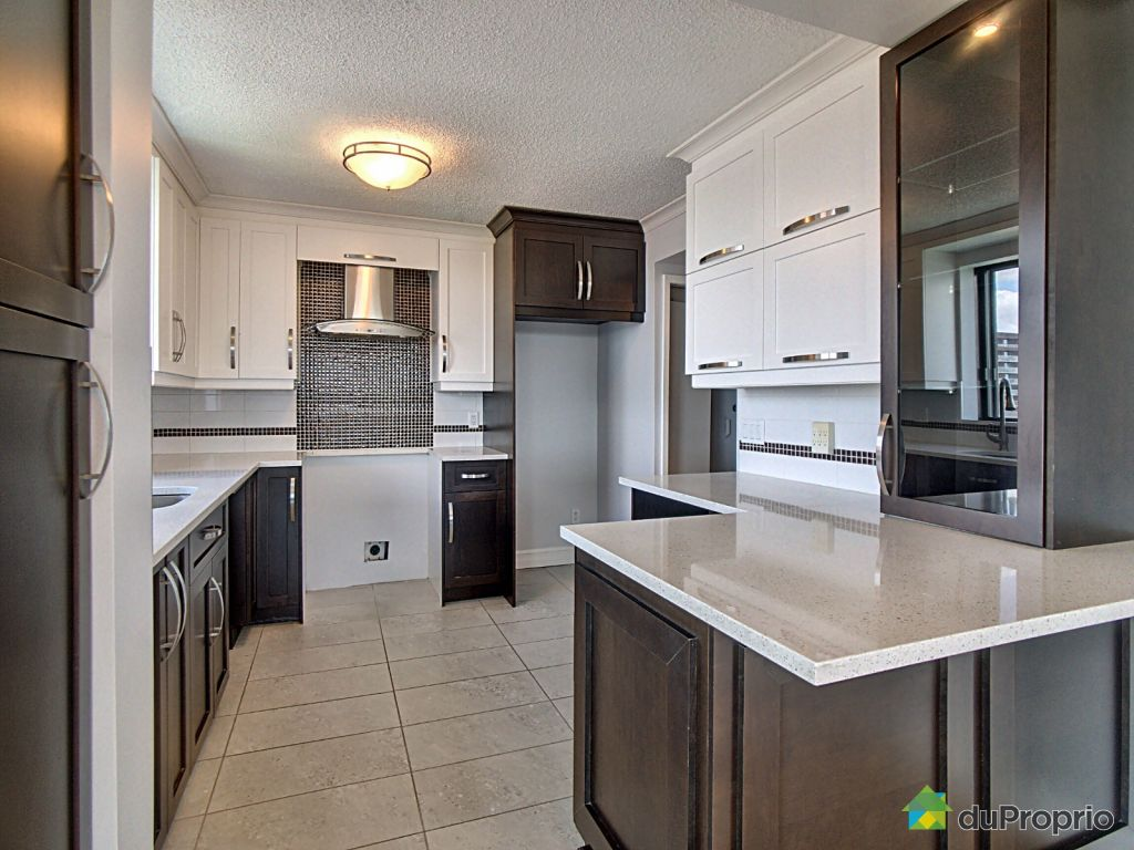 1402 6900 Boulevard Gouin Est Montreal Nord For Sale