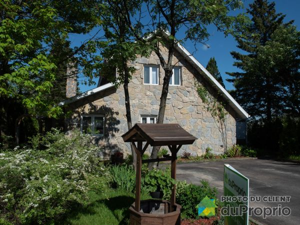 Summer Front - 2099 rang Saint-Pierre, Chicoutimi (Chicoutimi) for sale
