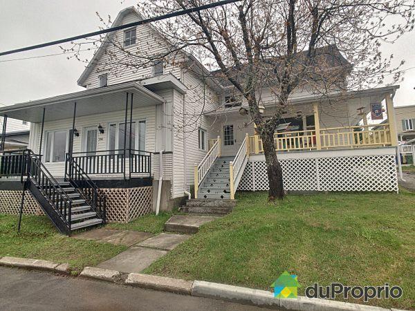 286, 4e Avenue, St-Paul-De-Montminy à vendre