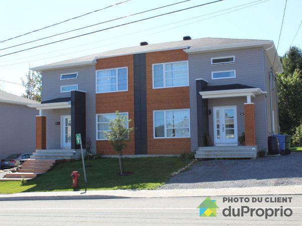 rue du Brévent - Par Construction CRD, Beauport à vendre