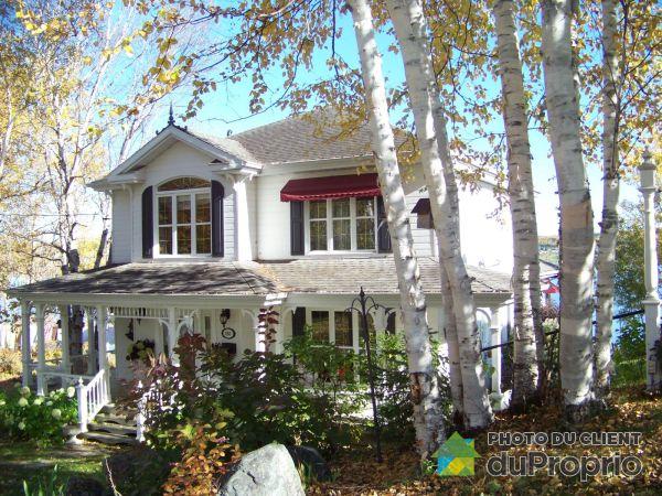 165 chemin de la Montagne, Lac-Bouchette for sale
