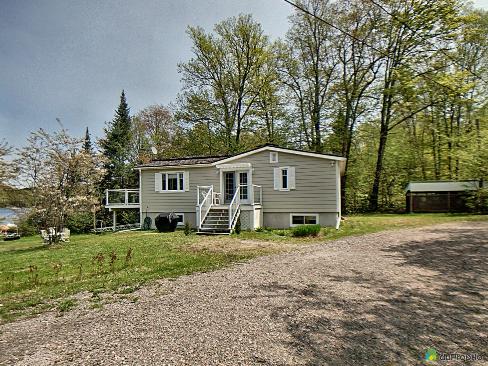 2583 chemin Victor Beauchemin, St-Faustin-Lac-Carré for sale