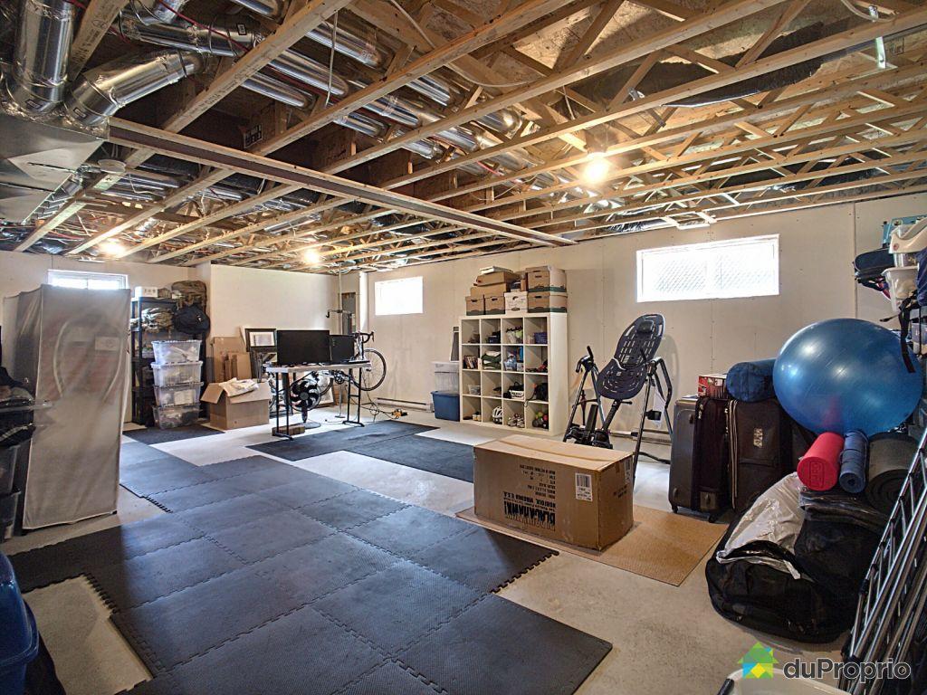 Plomberie Salle De Bain Sous Sol 351, rue schubert, st-jean-sur-richelieu (st-jean-sur-richelieu) à vendre