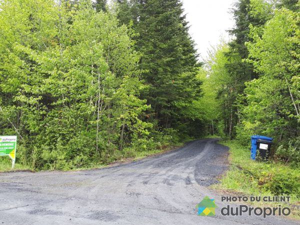 Entrance - 248 route du Lac-Fortin, St-Alfred for sale