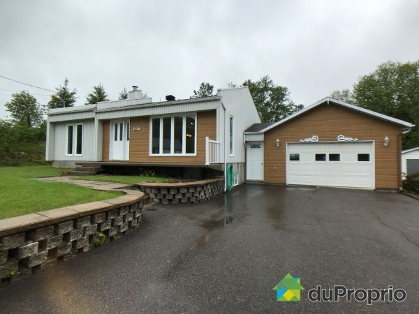 Property sold in L'Anse-St-Jean