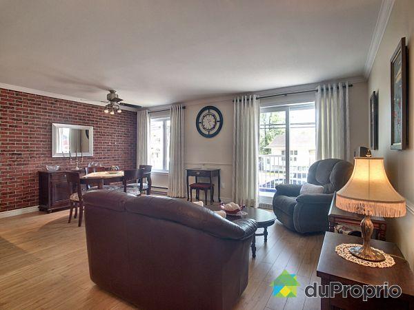 Living / Dining Room - 5-3977 route des Rivières, St-Étienne-De-Lauzon for sale