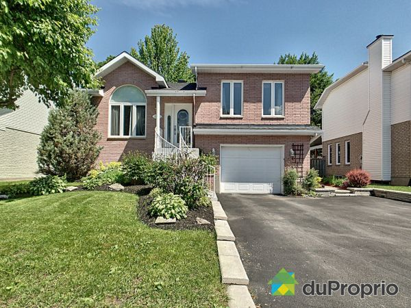 Property sold in Gatineau (Gatineau)