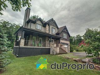 Laurentides Cottages for sale   DuProprio