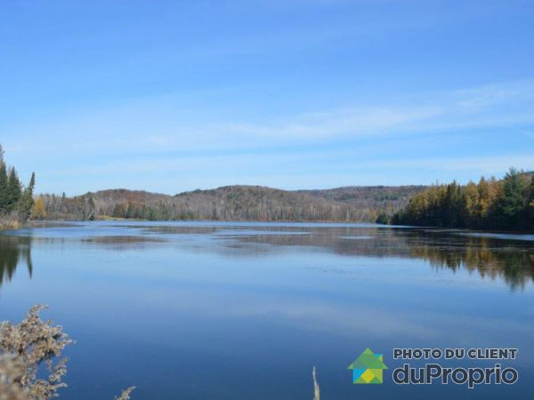 Lot 10 - 2007 Chemin Lac aux Sources, Rawdon for sale