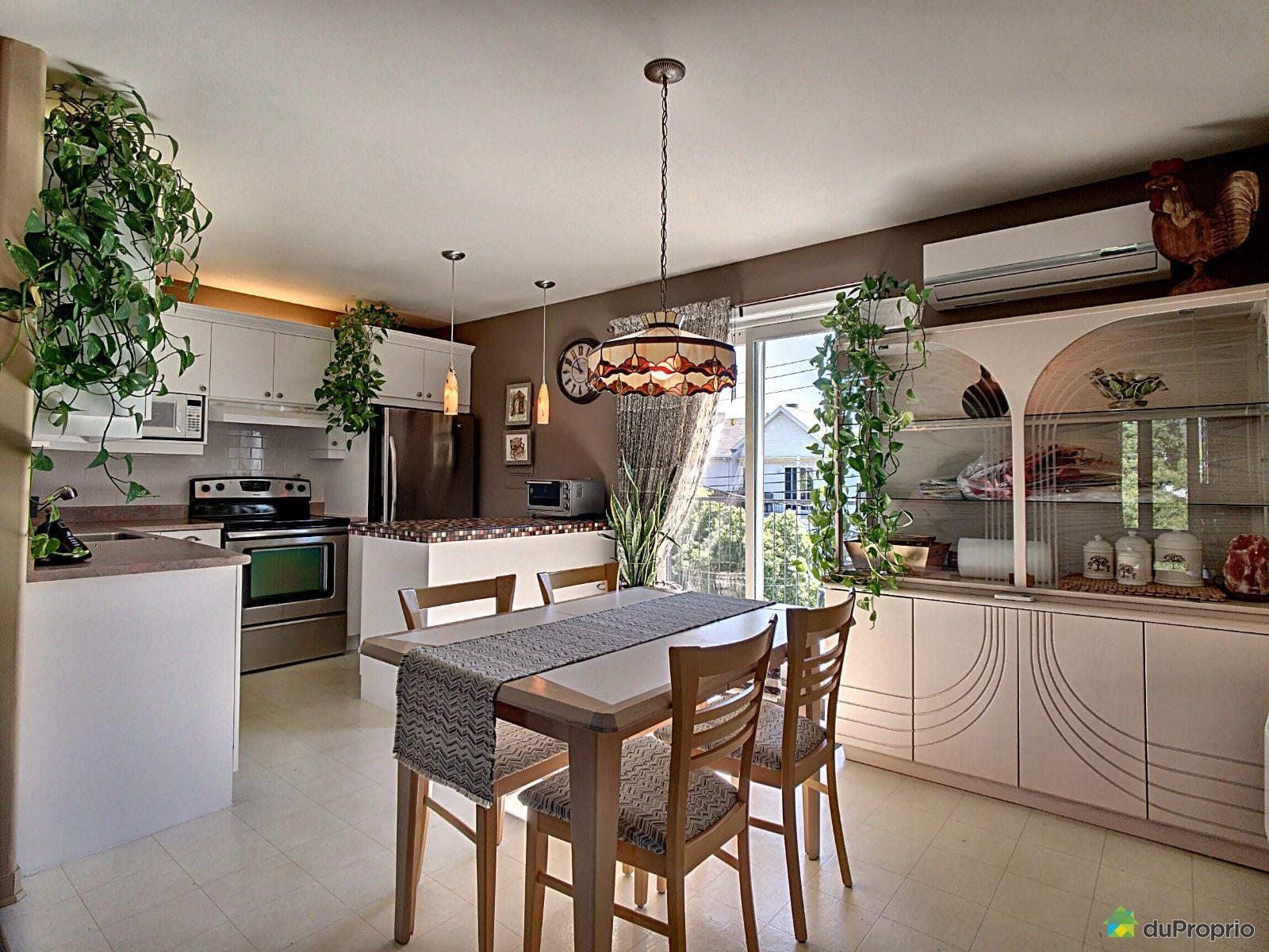 Dining Room / Living Room - 14644 rue Joseph-Mermet, Pointe-Aux-Trembles / Montréal-Est for sale