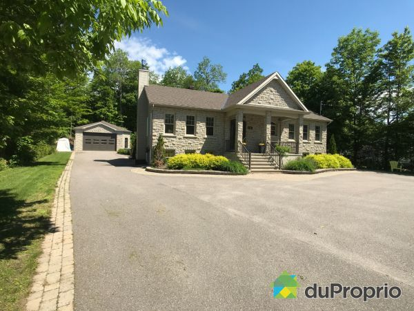 91 chemin Vigneault, Cantley for sale