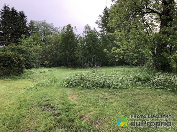 Lot - 37 route Abénakis, Ste-Claire for sale