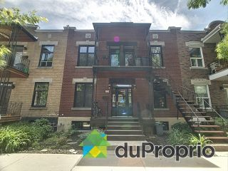 Montréal / l'Île Real Estate for sale | DuProprio