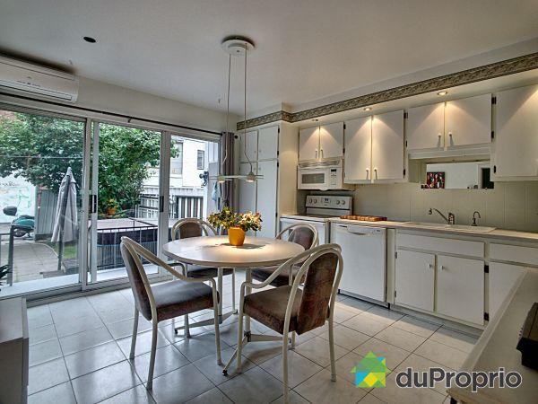 4588-4590, rue Chambord, Le Plateau-Mont-Royal à vendre