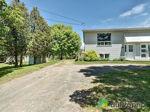 113 route du Ruisseau-à-la-Loutre, Matane for sale