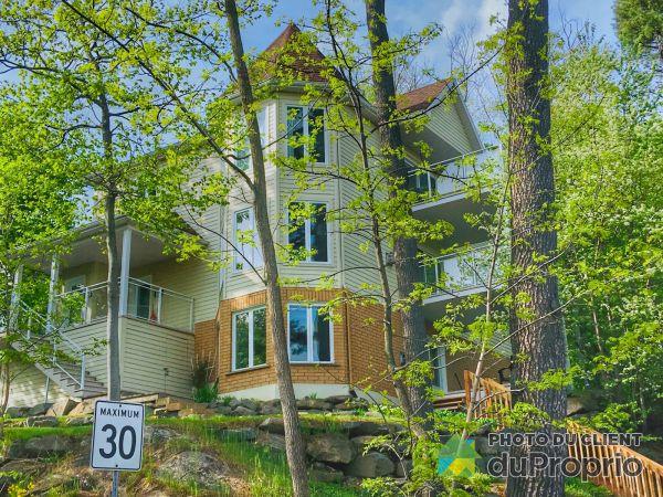 Buildings - 1153 rue Léon-Provancher, St-Nicolas for sale