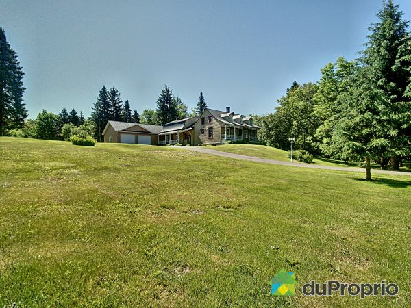Overall View - 3025 1re Avenue, Notre-Dame-des-Pins for sale