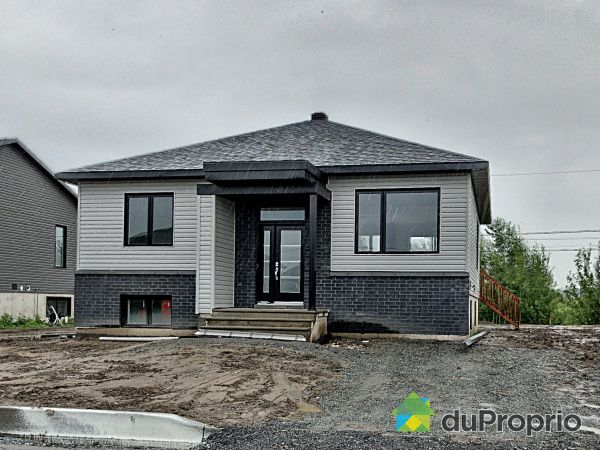 290 rue Plessis - Par Construction Serge Brouillette, Drummondville (Drummondville) for sale