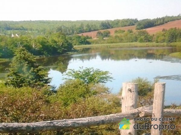 2560 chemin St-Pierre Nord, Ste-Thecle for sale
