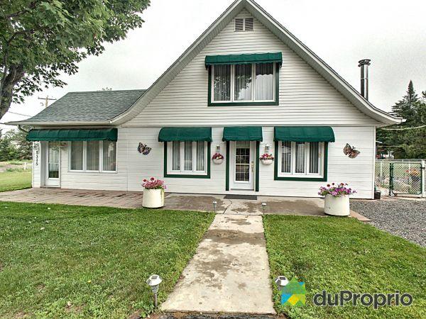 5315, avenue du Tour-du-Lac, Shawinigan (Lac-A-La-Tortue) à vendre