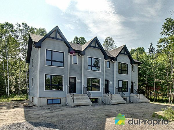 1362, rue du Sous-Bois - Par les Habitations Clé en main, St-Faustin-Lac-Carré à vendre