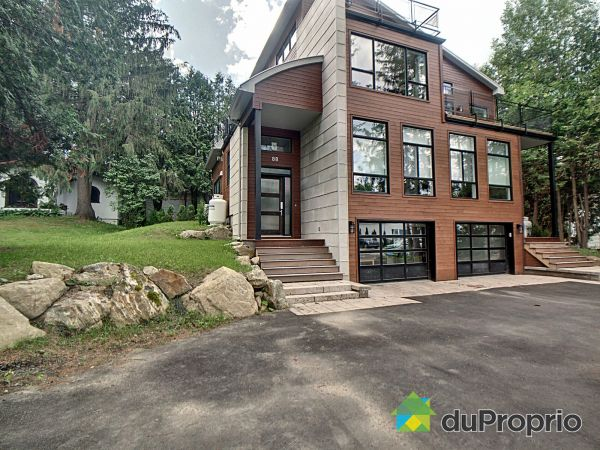 Property sold in St-Sauveur