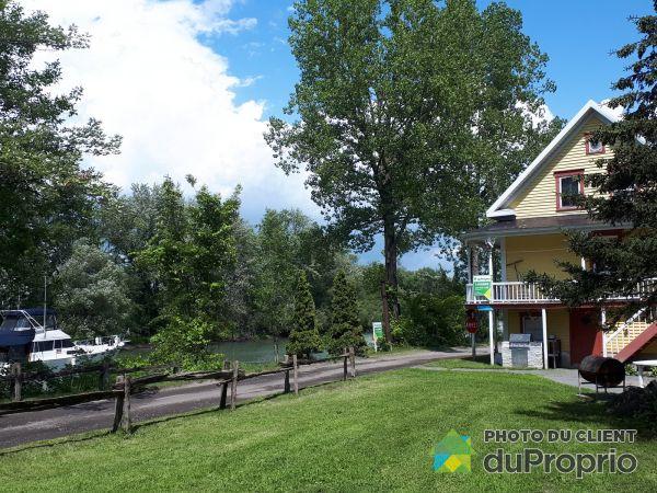 110 chemin de l'Ile d'Embarras, Ste-Anne-De-Sorel for sale