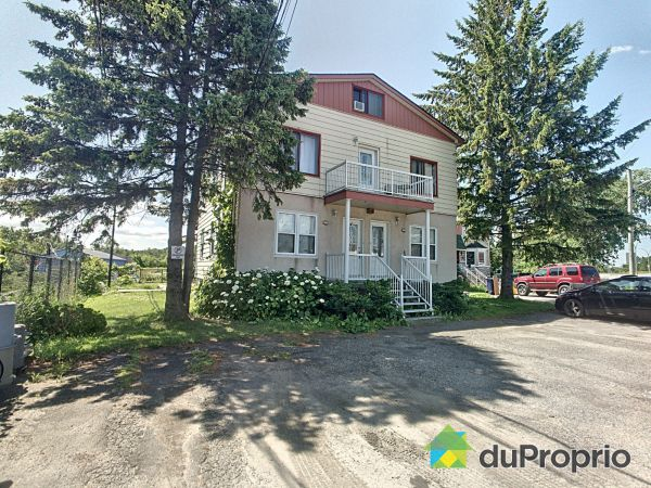 Outside - 5890-5892, boulevard des Mille-Îles, St-François for sale