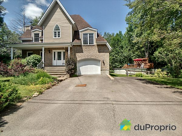8 chemin Carole, Mille-Isles for sale
