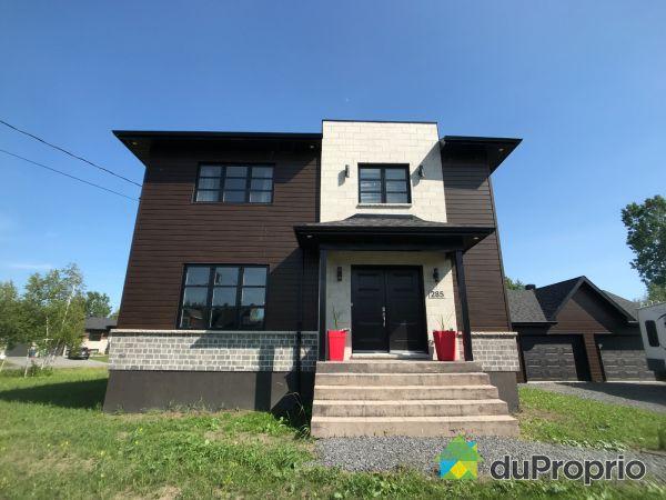 285 rue de la Clairière, Rivière-Beaudette for sale