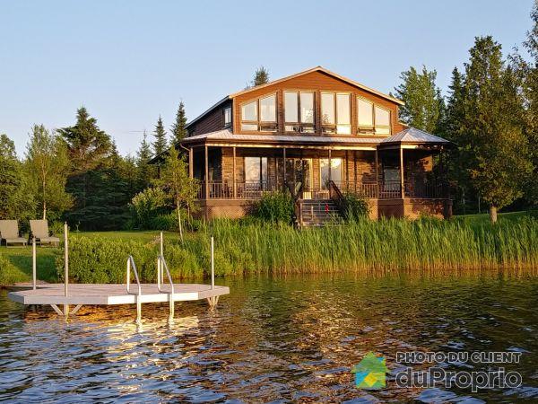 56 chemin du Lac-Bisby, St-Joseph-De-Coleraine for sale