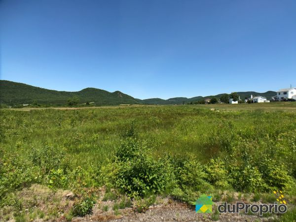 Lot - 225 rang Sainte-Catherine, Les Éboulements for sale