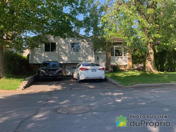 Summer Front - 7005 rue Messier, Brossard for sale