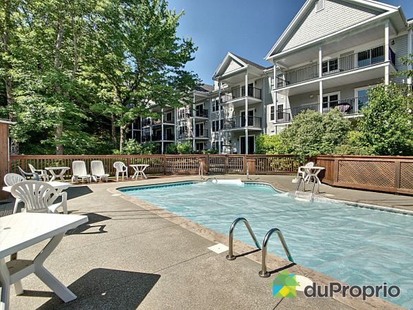 Pool - 003-615 rue Maple, Sutton for sale