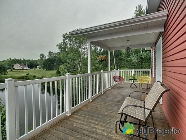 Terrace - 440 route 295, Degelis for sale