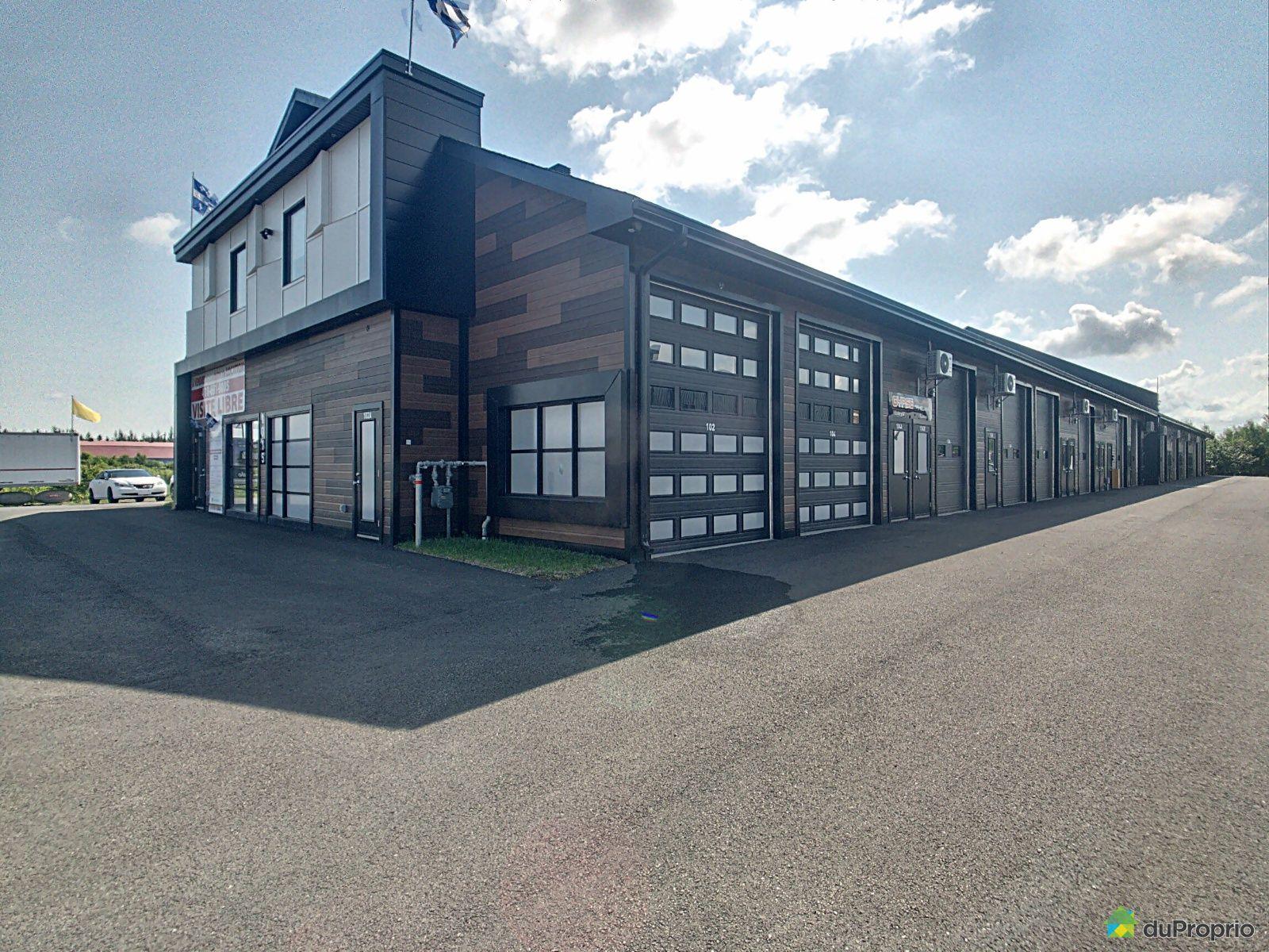 1015 chemin Industriel, Lévis for rent