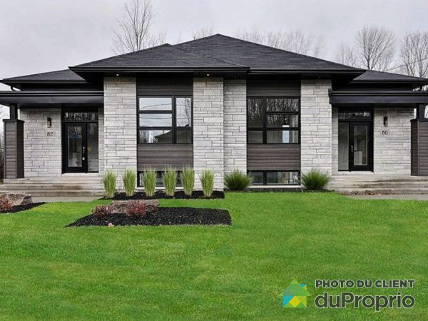 1219 avenue Cantin - Par Construction et Rénovation Pagé, Donnacona for sale