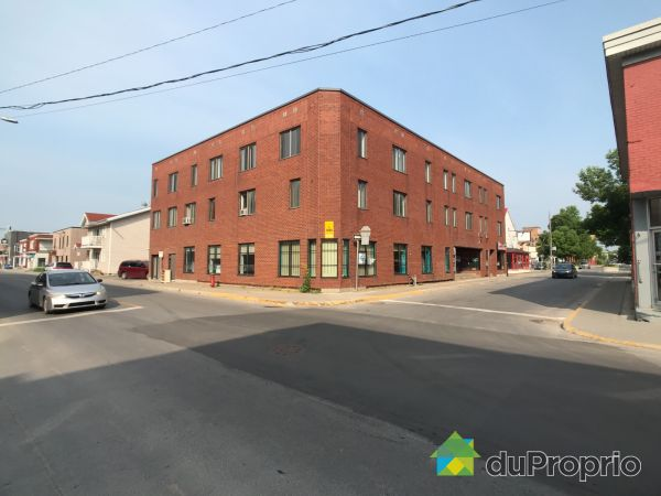 Buildings - 163 rue Lajoie Sud, Joliette for sale
