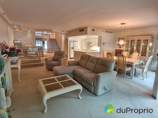 Dining Room / Living Room - S02-4450 promenade Paton, Chomedey (Île Paton) for sale