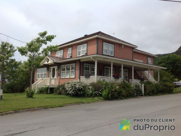 232 route 132 Ouest, Percé for sale