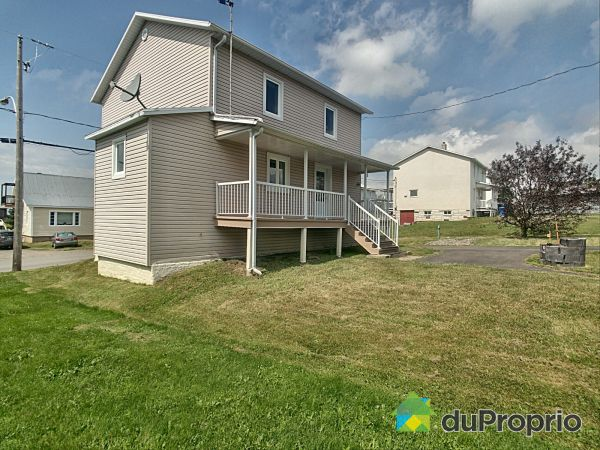 Backyard - 36 chemin Lessard Ouest, St-Cyrille-De-Lessard for sale