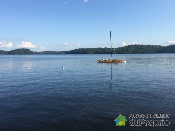 Lac - 1141, chemin des Iles, Entrelacs à vendre