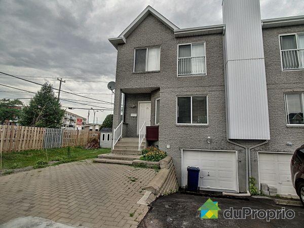 216, rue de l'Aubade, Chomedey à vendre